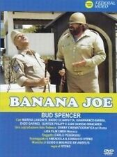 Dvd BANANA JOE - (1983) *** Bud Spencer Terence Hill *** .....NUOVO