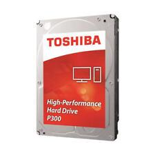 Toshiba Bulk P300 High-Performance 2tb