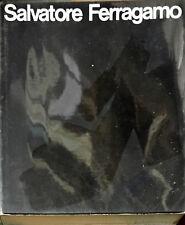 SALVATORE FERRAGAMO - MOSTRA 1985 - CENTRO DI