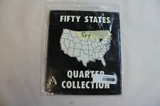 "~Complete ""50 States Quarter Collection"" Book (CC1698)"