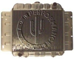 Radiator Performance Radiator 63 fits 1984 American Motors Eagle