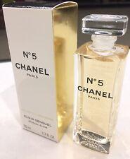 RARE FIND!! Chanel No 5 Elixir Sensuel Fluid Body Gel 50ml 1.7 oz