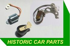 IGNITION KIT for Jaguar S Type 3.8 Lt 1963-68 replace Lucas 423153 418726 423871