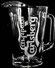 "Carlsberg Bier, Glas Karaffe, Pitcher, 1,5l ""Carlsberg"""