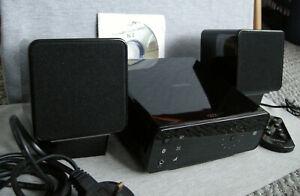 Denon CEOL Carino N2 Computer Speaker System