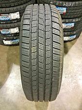 1 New P 245 70 17 Michelin LTX M/S2 Tire