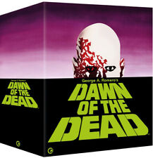 Dawn of the Dead: Limited Edition 4K UHD (Blu-Ray) Limited Edition NOW IN STOCK!