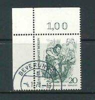 Berlin Mi-Nr. 334 Ecke 1 - gestempelt