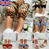 Womens Slip On Sandals Bow Flat Mule Summer  Espadrille Shoes Sizes NO