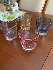 Color Glasses Drinkware