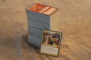 ~450x MTG Magic the Gathering UNHINGED set w/ RARES cards collection LOT #5