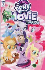 IDW Comics My Little Pony Friendship Is Magic #55 July 2017 1st Print NM