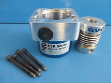 GAM LSK22N-1282 Linear Slide Kit w/ Coupler - LSK Series