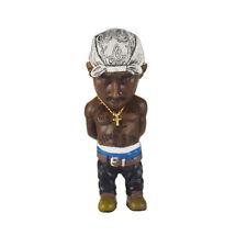 Tupac Amaru Shakur White Bandana 2pac Statue Sideshow Art Collectible