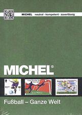 Michel Fútbol todo el mundo 1ª Edición NUEVO