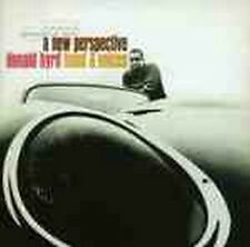Donald Byrd - A New Perspective (NEW CD)