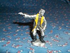 Hudson Pewter Villagers Figure 5623 Terrence McSweeney  2 7/16  Inch High