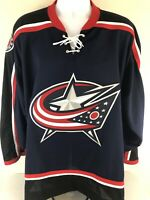 Columbus Blue Jackets Vintage Koho 3rd Alternate NHL Hockey Jersey Men's XL
