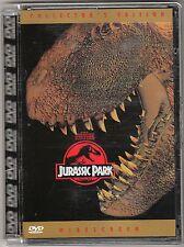 JURASSIC PARK - DVD Prima Edizione Jewel Box