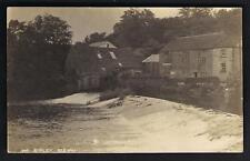 Ripley by Mark Mitchell, Harrogate # 373. Old Mill.