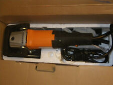 Chicago Electric Power Tools Biscuit Joiner in Original Box Model 38648