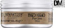 TIGI BED HEAD FOR MEN MATTE SEPARATION WORKABLE WAX 85gr TENUTA FORTE E OPACA