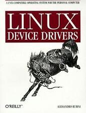 Linux Device Drivers (Nutshell Handbook)-ExLibrary