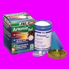 Artemia Salz JBL ArtemioSal 200g Artemio Sal Artemia Krebsen - 24 Std. Versand
