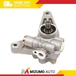 Power Steering Pump Fit 04-08 Acura 3.2L TL 05-08 Honda Pilot 3.5L 21-5441