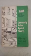 Community Action Against Poverty Readings From the Mobilization Experience Paper