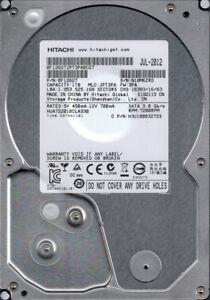 HUA722010CLA330 P/N: 0F12627 MLC: JPT3PA China Hitachi 1TB