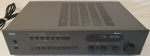 NAD Electronics Int. C 730 Home Audio 2 Channel AM FM Stereo System Receiver
