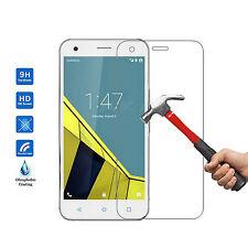 100% Genuine HD Tempered Glass Flim Screen Protector For Vodafone Smart Ultra 6