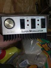 tnt super modulator