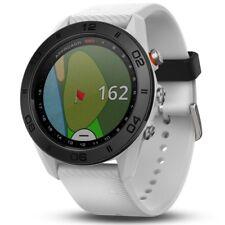 Garmin Approach S60 Préchargé Golf Télé Localisateur Montre GPS 2017 - Blanc