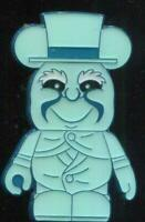 Vinylmation Mystery Collection Haunted Mansion Phineas Disney Pin 87137