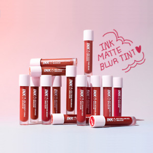 Peripera Ink Matte Blur Tint 3.8g (10 Colors) - Free Shipping Over $50
