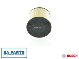 Air Filter for AUDI BOSCH F 026 400 394