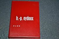 Hommes et Dieux de la Gaule par Henry-Paul Eydoux, Plon  / A2