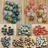 Bulk Gemstones Natural Spacer Stone Beads DIY 4mm 6mm 8mm 10mm Jewelry Design