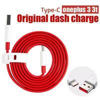 Original Dash Typ C USB-Datenkabel Schnellladekabel Plu U0H für OnePlus B5P Q1P8