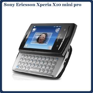 Unlocked Sony Ericsson Xperia X10 mini pro U20 u20i 3G Wifi GPS 5MP Mobile Phone