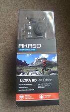 AKASO EK7000 4K Deporte Acción Cámara Videocámara HD Ultra 12MP Wifi similar gopro