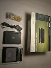 D-Link Ebr-2310, open box, 4 ports wired router