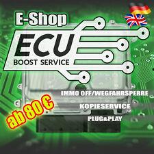 Motosteuergerät Steuergerät ECU Bosch 0261207189, 036906032L, ME7.5.10