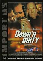 Down 'n Dirty (DVD) NEUF