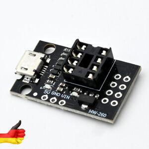 Programmer DEV Board für Atmel Attiny13A Attiny25 Attiny45 Attiny85 micro USB
