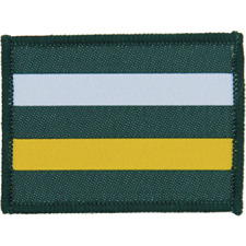 ROYAL YEOMANRY TRF BRITISH ARMY LIGHT CAVALRY TRF PATCH