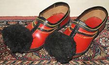 Chaussures traditionnelles de la Turquie taille 44