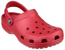 Crocs Womens Classic Clog Pepper